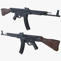 mp44 2 gun max
