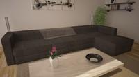 max corner couch