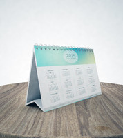 3d model calendar
