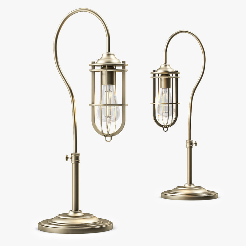 New Lighting  Midcentury  Table Lamps  London  By GROUND ONE SIX