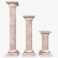 column 02 3 sizes 3d 3ds