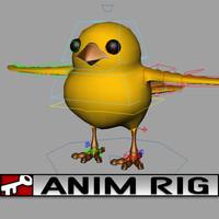 ma rig 2014 animation