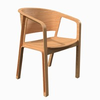 design chair 3d model