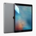 apple ipad pro 3D models