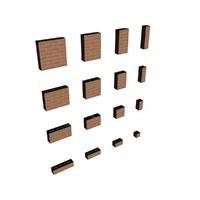 brick walls constructor max