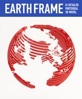 earth 3d c4d