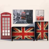 Set London Kare Design