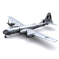 B-29A Superfortress - FIFI