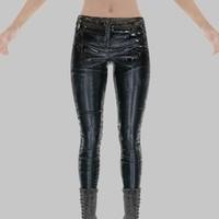 3d legging black