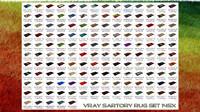 vraysartoryrugset 145x sartory rug max