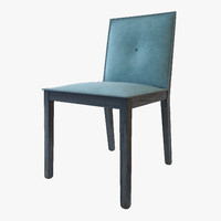 3d esedra chair alf dafr