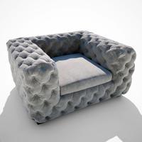 Armchair Desire Kare Design