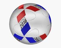 ball 2016 3d model
