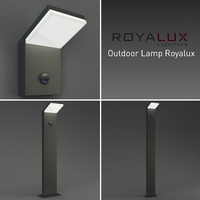 outdoor lighting lamp royalux max