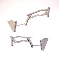 3d flap hettich lift advanced