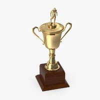 soccer trophy max