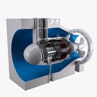Capsular Generator