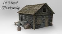 medieval building max