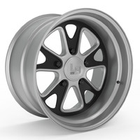 3d model 1552 urban outlaw wheel