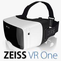 vr virtual reality 3d max