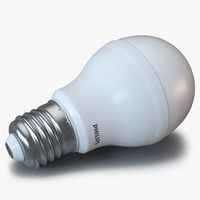 3d lampe led philips
