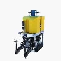3d max robot driver bot