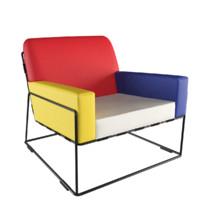 chair charles 3d max