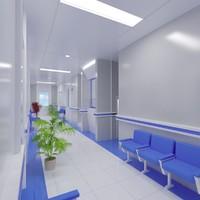 clinic interior max