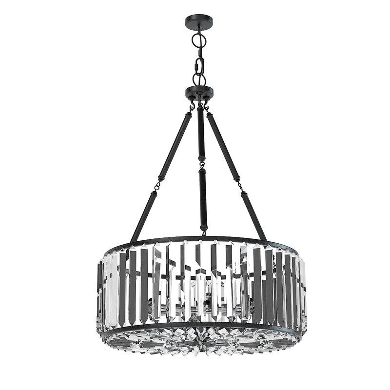 eichholtz infinity Glass Ceiling Lamp pendant suspension clear art deco modern contemporary 0001.jpg