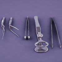 set medical 3d obj