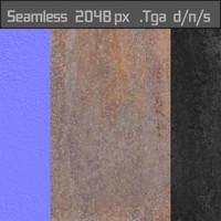 Seamless Rust Texture (2)
