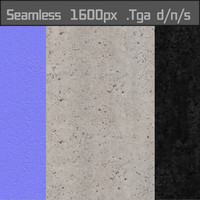 Seamless Concrete (3)