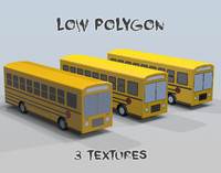 polygons toon bus dxf