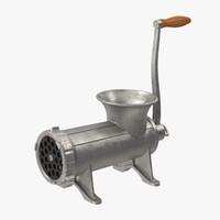 max meat grinder