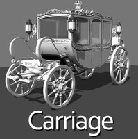 3d carriage c model