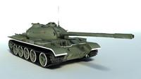 T-54A Soviet Union Medium tank