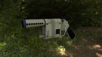 3d blaster nn-14