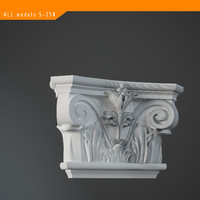 pilaster order max
