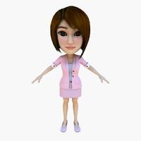 lady dress pink max