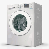 washingmachine samsung wf60f4e2w2w 3d model