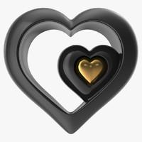 max heart black v5