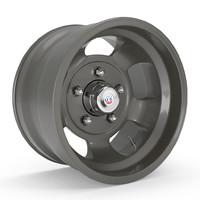 mag wheel obj
