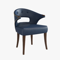 brabbu dining chair nanook max