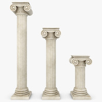 column 04 3 sizes 3ds