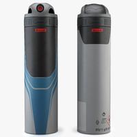 3d model dry spray