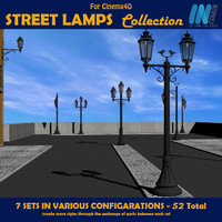 Street Lamp collecton