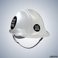 3d modo helmet industry