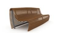 bench titikaka max