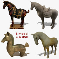 2 horse max