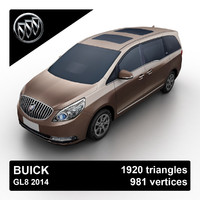 max 2014 buick gl8